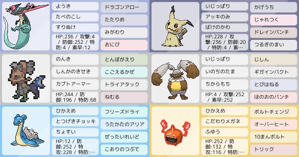 アッキの実 ポケモン剣盾 道具リスト (剣盾)